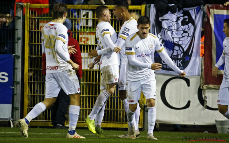 Genk wint Limburgse derby na spectaculaire comeback