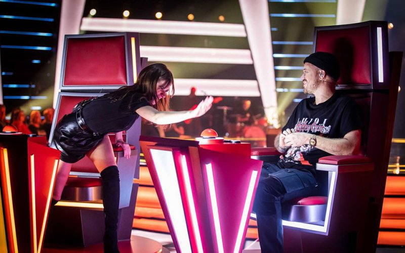 "Kijkers spreken schande over 'The Voice Kids': ""Dat is er ver over"""