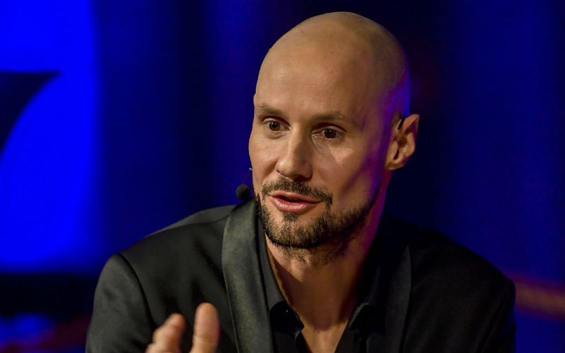 Tom Boonen geeft beresterke Laurens De Plus advies: