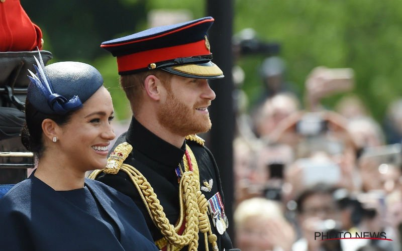 Prins Harry en Meghan Markle nemen nieuw drastisch besluit over prins Harry en Kate Middleton