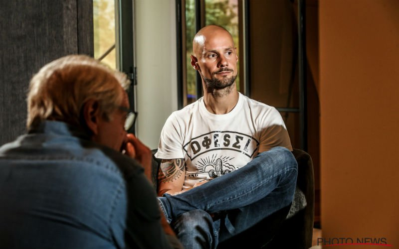 Boonen over Evenepoel: